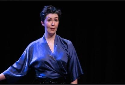 Oberon - RCS Opera Scenes