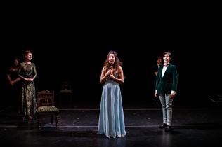 Octavian - RCS Opera Scenes - David Mar Photography