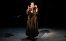 Jenny - Die Dreigroschenoper. RCS Opera School 2020. Rob McFazdean Photography